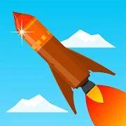 Rocket Sky! Mod Apk