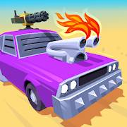 Desert Riders Mod Apk