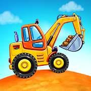 Truck games for kids Mod Apk