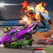 Demolition Derby 3 Mod Apk
