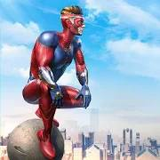 Hurricane Superhero Mod Apk