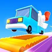 Hill Transporter Mod Apk
