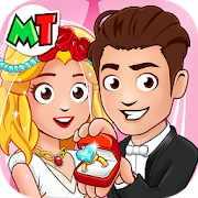 My Tow Wedding Mod Apk