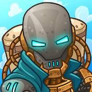 Steampunk Defense Mod Apk