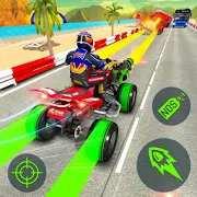 ATV Quad Bike Racing Mod Apk