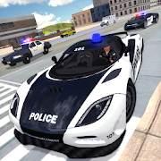 Cop Duty Police Car Simulator Mod APk