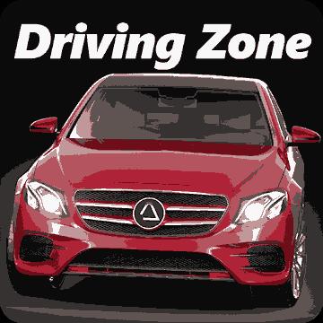 Driving Zone: Germany Mod Apk