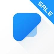 Flux White Mod Apk