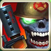 Zombie Commando Mod Apk