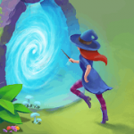 Charms of the Witch Mod Apk