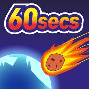 Meteor 60 seconds Mod Apk