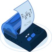 RawBT Driver Printer Mod Apk