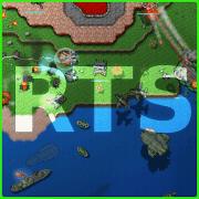 Rusted Warfare Mod Apk