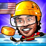 Puppet Hockey Mod Apk