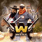 War Wild West Mod Apk