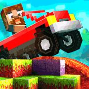 Blocky Roads Mod Apk