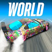 Drift Max World Mod Apk