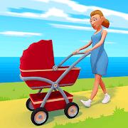 Mother Simulator Mod Apk