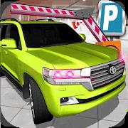 Prado Car Games Mod Apk