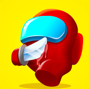 Red Imposter Mod Apk
