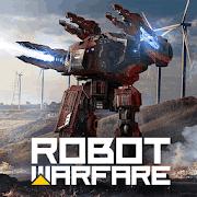 Robot Warfare Mod Apk