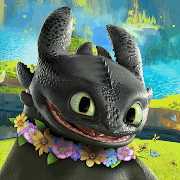 School of Dragons Mod Apk