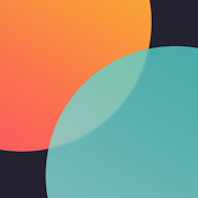 Teo - Teal and Orange Filters Mod Apk