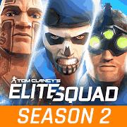Tom Clancy's Elite Squad Mod Apk