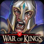 War of Kings Mod Apk