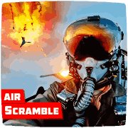Air Scramble Mod Apk
