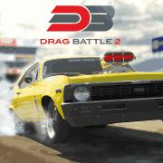 Drag Battle 2 Mod Apk