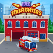 Idle FireFighter Mod Apk