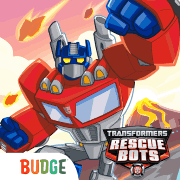 Transformers Rescue Bots Mod Apk