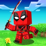 Craft Smashers io Mod Apk