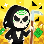 Death Idle Tycoon Mod Apk