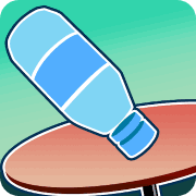 Flip Water Bottle Mod Apk