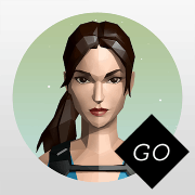 Lara Croft GO Mod Apk