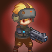 Mystic Gunner Mod Apk