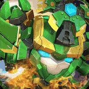 Superhero Fruit: Robot Wars MOD