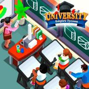 University Empire Tycoon Mod Apk