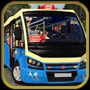 Minibus Simulator Game Mod Apk
