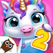 My Baby Unicorn 2 Mod Apk