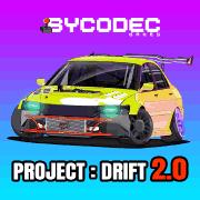 PROJECT:DRIFT 2.0 Mod Apk
