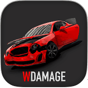 WDAMAGE Mod APk