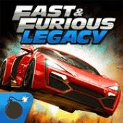 Fast and Furious Legacy MOD APK