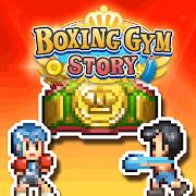 Boxing Gym Story MOD APK
