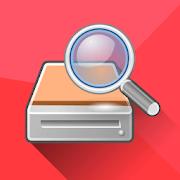 DiskDigger Pro file recovery MOD APK