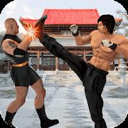 Kung Fu Fight karate Offline MOD APK