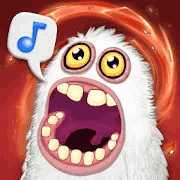 My Singing Monsters: Dawn of Fire MOD APK