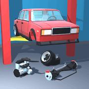 Retro Garage MOD APK